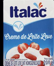 Creme Leite Italac 200g