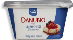 Cream Cheese Danubio Tradicional