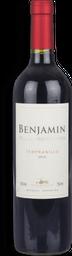 Vinho Argentino Tinto Benjamin Nieto Tempranillo