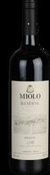 Vinho Nacional Tinto Miolo Reserva Merlot  750 mL