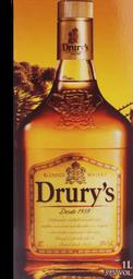 Whis Drurys Garrafa 1 L