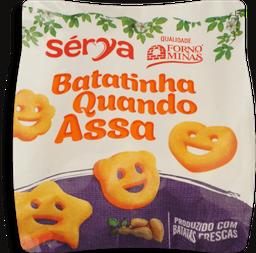 Batatinha Forno Minas Serya Kids 400 g