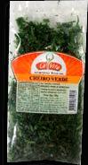 Cheiro Verde 60 g