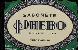SABONETE PHEBO AMZ 90G