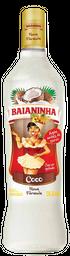 Batida Baianinha Coco 900 ml