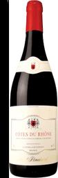 Vinho Cotes Du Rhone Avel Pinchard Francês 750 mL - Cód. 11112