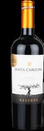 Vinho Santa Carolina Reserva Carmenere