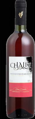Vinho Chalise Rose Suave 750 ml