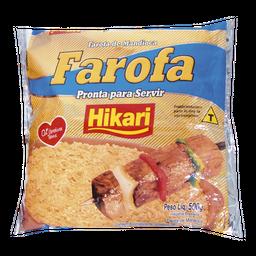 Hikari Farofa Mand