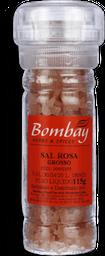 Sal Rosa Bombay com Moedor 115g