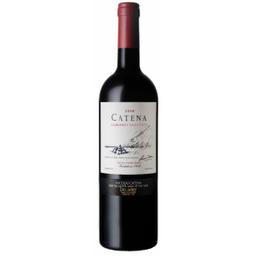 Vinho Argentino Tinto Catena Cab Sauv