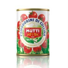 Mutti Tomate Pelado Cereja