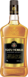 Whisky Natu Nobilis 1 Litro