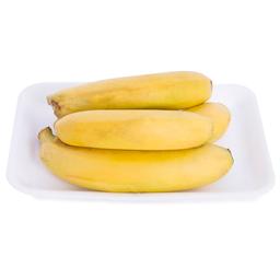 Banana Nanica Orgânica Qualyban 600g