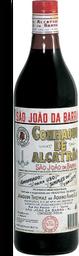 Conhaque São João Da Barra 900 Ml