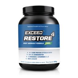 Advanced Nutrition Exceed Restore 4 Limão 900 g