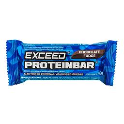 Advanced Nutrition Protein Bar Fudgec Chocolate 40 g
