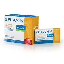 Advanced Nutrition Gelamin Beaute Limão 10 g