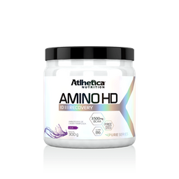 Atlhetica Pure Series Amino Hd 10:1:1 Uva 300 g