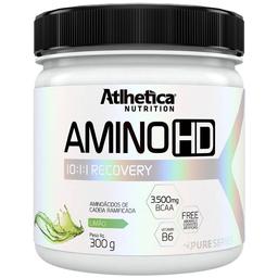 Atlhetica Pure Series Amino Hd 10:1:1 Limão 300 g