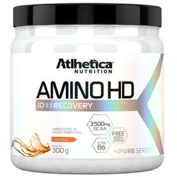 Atlhetica Pure Series Amino Hd 10:1:1 Laranja 300 g