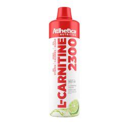 Atlhetica Lcarnitine 2300 Limão 480 mL