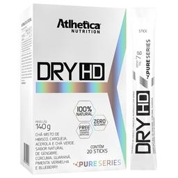 Atlhetica Dryhd 20 Sticks Ervas E Especiarias 7 g