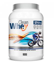 Clean Clean Whey Isolate Neutro 900 g