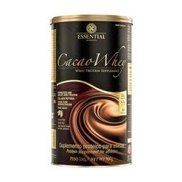 Essential Nutrition Cacao Whey 450 g