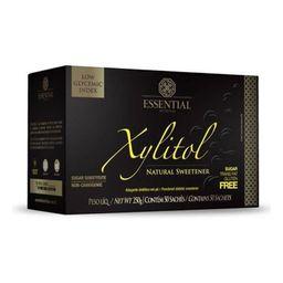 Essential Nutrition Xylitol Sachê Neutro 250 g