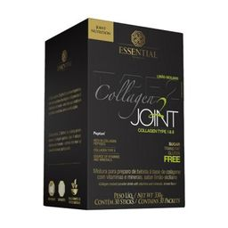 Essential Nutrition Collagen 2 Joint Limão Siciliano 330 g