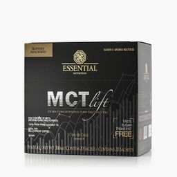 Essential Nutrition Mct Lift Coco 300 g
