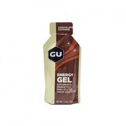 Gu Energy Gel Chocolate Belga 32g