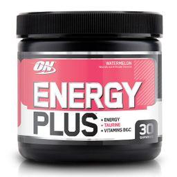 Optimum Nutrition Energy Plus Melancia 150 g