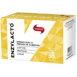 Vitafor Enzylacto Neutro 2 g 30 Und