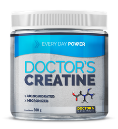 Doctor´S Creatine Every Day Power 300 g