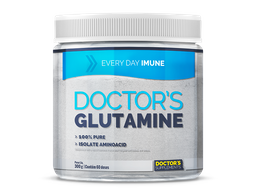 Doctor´S Glutamine Every Day Imune 300 g