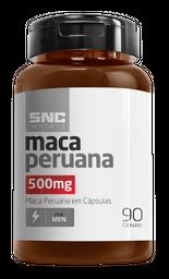Snc Imports Maca Peruana 500 mg 90 Und