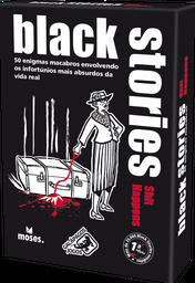 Black Stories -Shit Happens