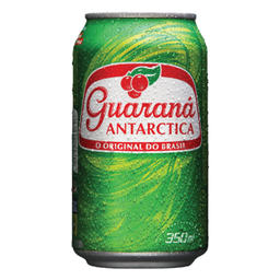 Guaraná 330ml