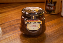 Queensberry Molho Agridoce Cebola Caramelizada