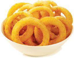 Onion Rings Média