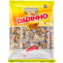 Bono Gusto Indústria Bala Dadinho