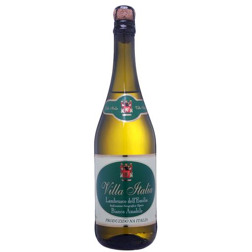 Vinho Italiano Lambrusc V.Italianolia 750M Branco