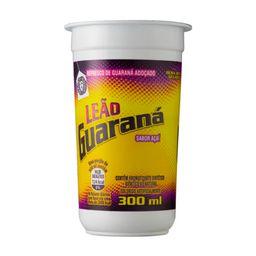 Matte Leão Guaraná com Açaí - 300ml