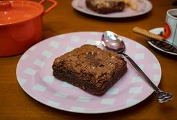 Brownie Cremoso - Compre 1 Leve 2