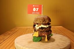 Burgerest 7
