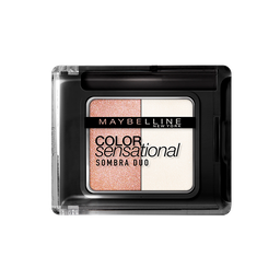 Sombra Duo Maybelline Color Sensational - Indie