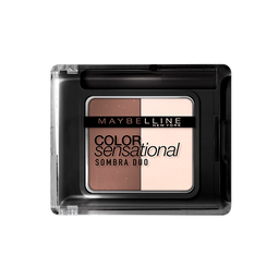 Sombra Duo Maybelline Color Sensational - Curinga