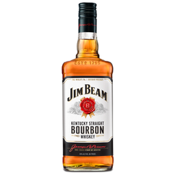 Jim Beam Whisky Amer White 1L